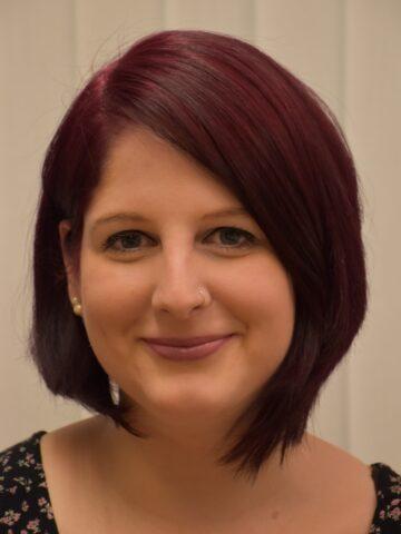 Samantha Stärkle